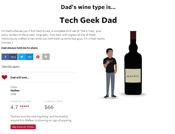 tech geek dad